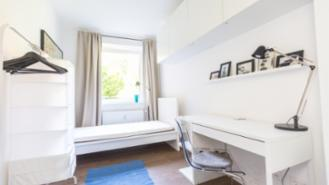 4-rent - FURNISHED - RENOVATED - IN 9 MIN TO the main train STATION S1