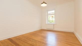 Looking for a new roommate for our 3 WG, WG-room Unfurnished, with plank flooring & new kitchen