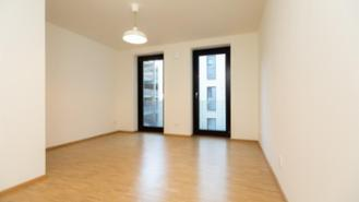 4er WG is looking for two new roommates :) WG-room Unfurnished apartment, great view over Hamburg