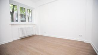 Nice 3er WG - refurbished - 10 minutes to downtown