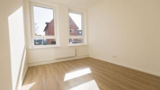 4er WG * freshly renovated - in 10 min. in the city center