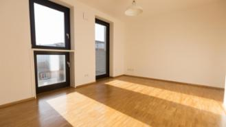 4er WG, 2 rooms, free!, above the rooftops of Hamburg, new apartment, S-Bahn in a distance of 700m Harburg-Rathaus